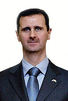 Bashar Al Assad Family | RM.